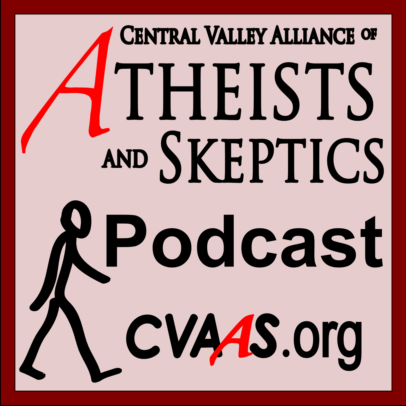 CVAAS podcasts