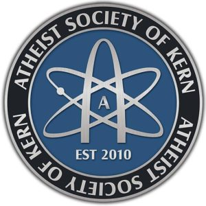 Atheist Society of Kern logo
