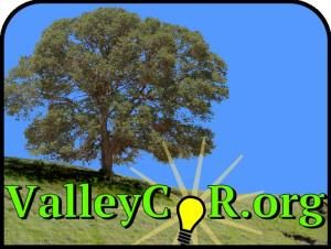 Central Valley Coalition of Reason logo