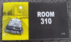 "Chick Tract, ""Room 310"""