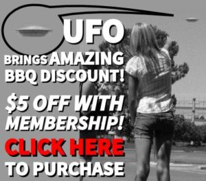 Click here to buy a membership and receive a $5 coupon for the Heretic's Barbecue!